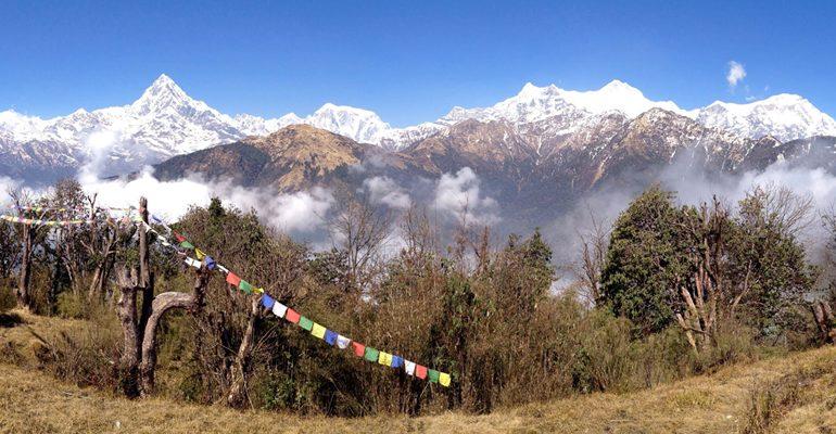 Annapurna Sikles Trek