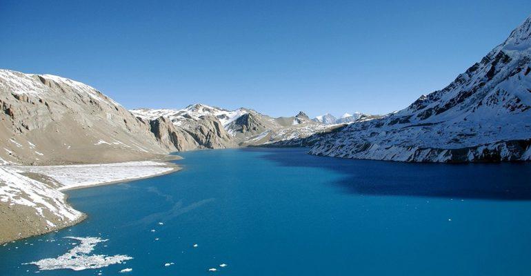 Annapurna Tilicho Lake Trekking