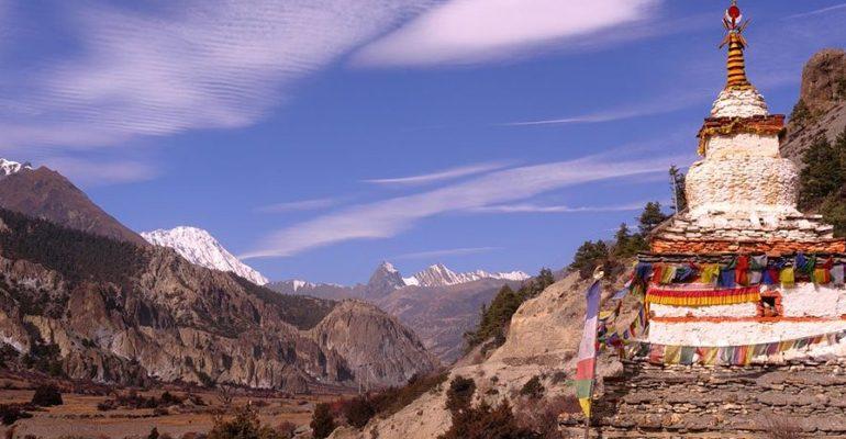 Top Five Trekking in Nepal