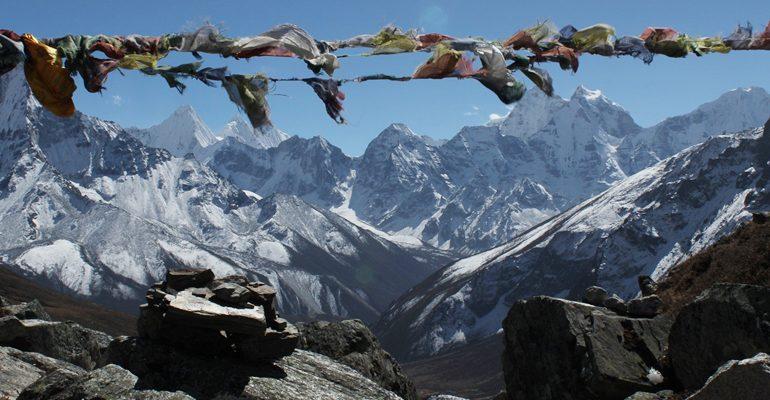 Round Manaslu and Tsum Valley Trekking Blog