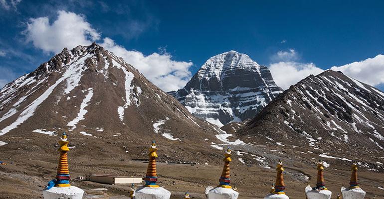 Tibet Mt Kailash Tour