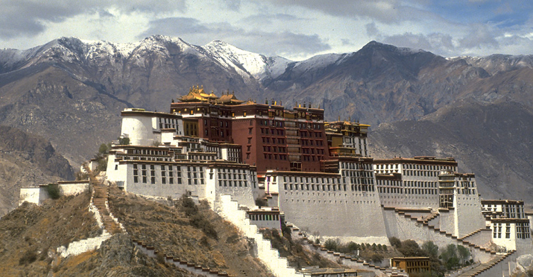 Kathmandu to Tibet Tour